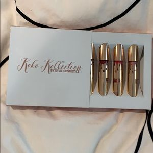 Brand New Koko Kollection by Kylie Cosmetics
